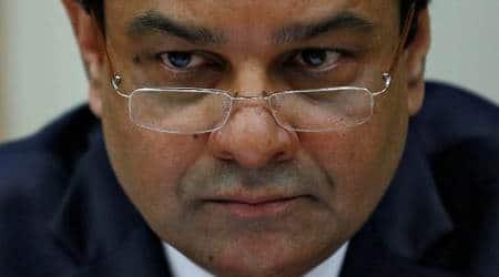 Ahead of Budget, Urijit Patel warns against over-lending, pump priming economy