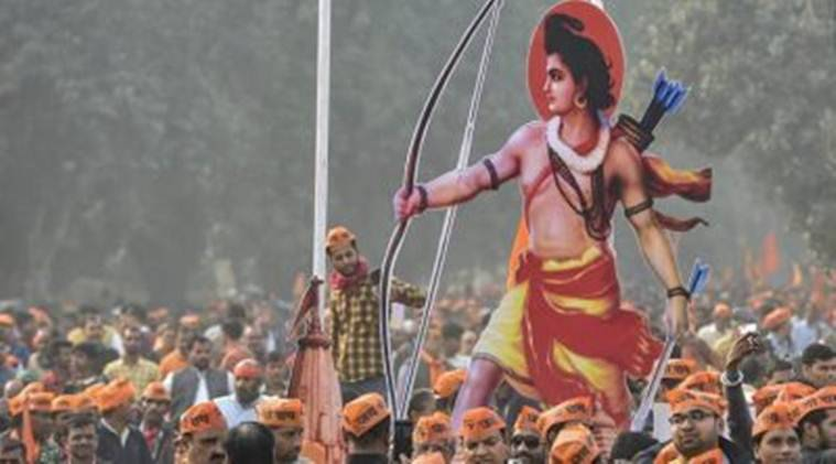 jai shri ram, jai shri ram chants in west bengal, VHP on jai shri ram chants, jai shri ram controversy west bengal, west bengal news