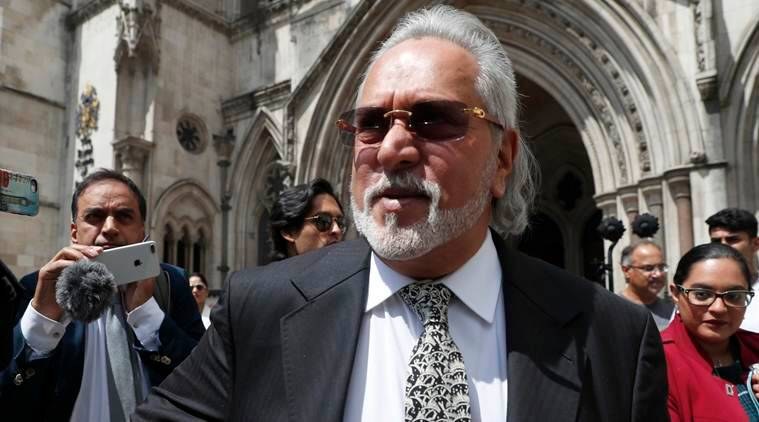 vijay mallya, vijay mallya extradition, uk, united kingdom, london, court, fraud, uk high court, mallya extradition order, loan, kingfisher airlines, indian express news