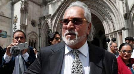 Vijay Mallya, Vijay Mallya extradition, Vijay Mallya money laundering case, Vijay Mallya extradition to India, India news, Indian Express