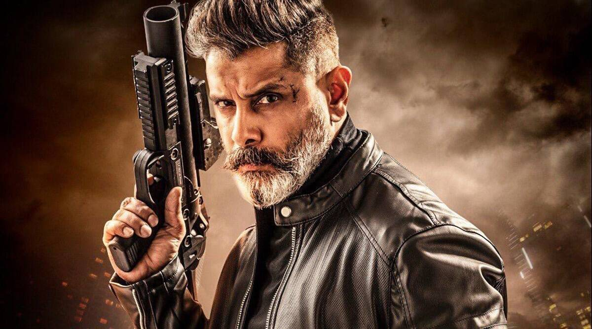 Kadaram Kondan Movie Review A Sleek Actioner Whose Parts Work Better Than The Whole Entertainment News The Indian Express