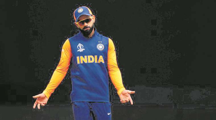 ICC World Cup 2019, Virat Kohli, Indian team inury, World Cup 2019, vijay shankar injured, Rishab pant, cricket news, world cup news