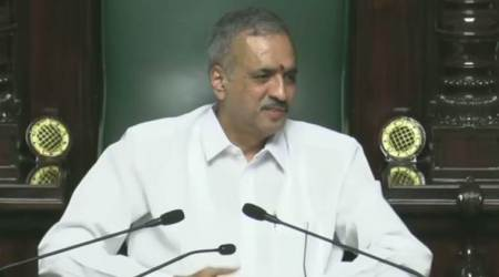 Vishweshwar Hegde Kageri elected Speaker of Karnataka Assembly