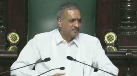MLAs have democratic right to quit, Karnataka Speaker tells apex court