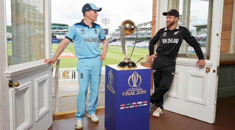 England vs New Zealand Live Cricket Score Online, World Cup 2019 Final LIVE Score: England, New Zealand aim for maiden title