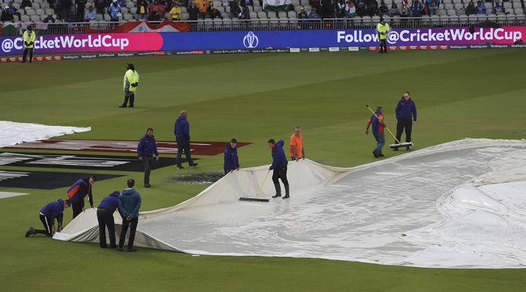 India vs New Zealand Ind vs NZ, Manchester Weather Forecast Today