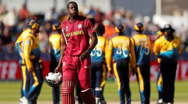 West Indies vs Afghanistan Live Cricket Streaming, ICC World Cup