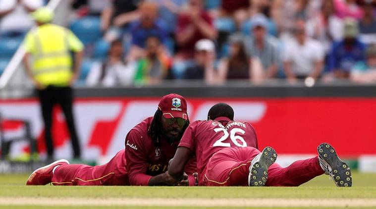 World Cup 2019: West Indies beat Afghanistan to end campaign