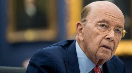 Commerce Chief Wilbur Ross threatened firings at NOAA after Trump's Hurricane tweets: Sources