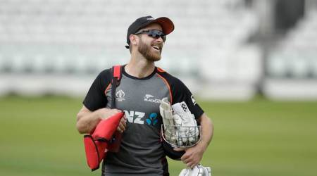 kane Williamson, New Zealand, India, T20, India,Virat Kohli, Virat Kohli Captain, T20 World Cup, Ausralia, Australia Series, India Series, Sports, Cricket, Sports News, Indian Express