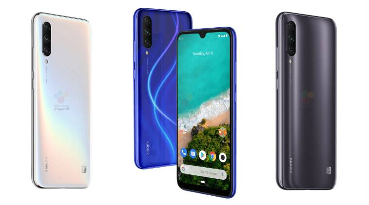 mi a3, mi a3 lite, xiaomi mi a3, mi a3 design, mi a3 cc9, mi a3 mi cc9e, mi a3 specifications, mi a3 launch, mi a3 android one, android one