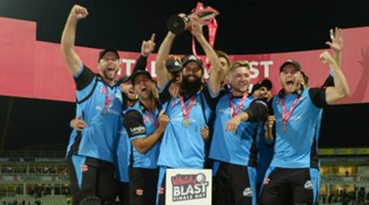 T20 Blast 2019: When and where to watch? | Sports News, The Indian