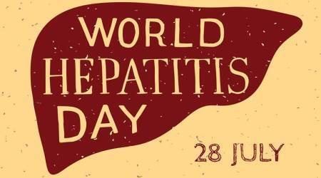 Hepatitis, World Hepatitis Day 2019, indianexpress.com, indianexpress, Hepatitis B, Hepatitis A, Hepatitis E, Hepatitis D, Hepatitis C, myths and facts Hepatitis,