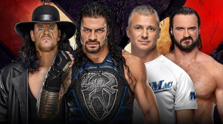 WWE Extreme Rules 2019 Live streaming: When and where to watch Extreme Rules PPV?