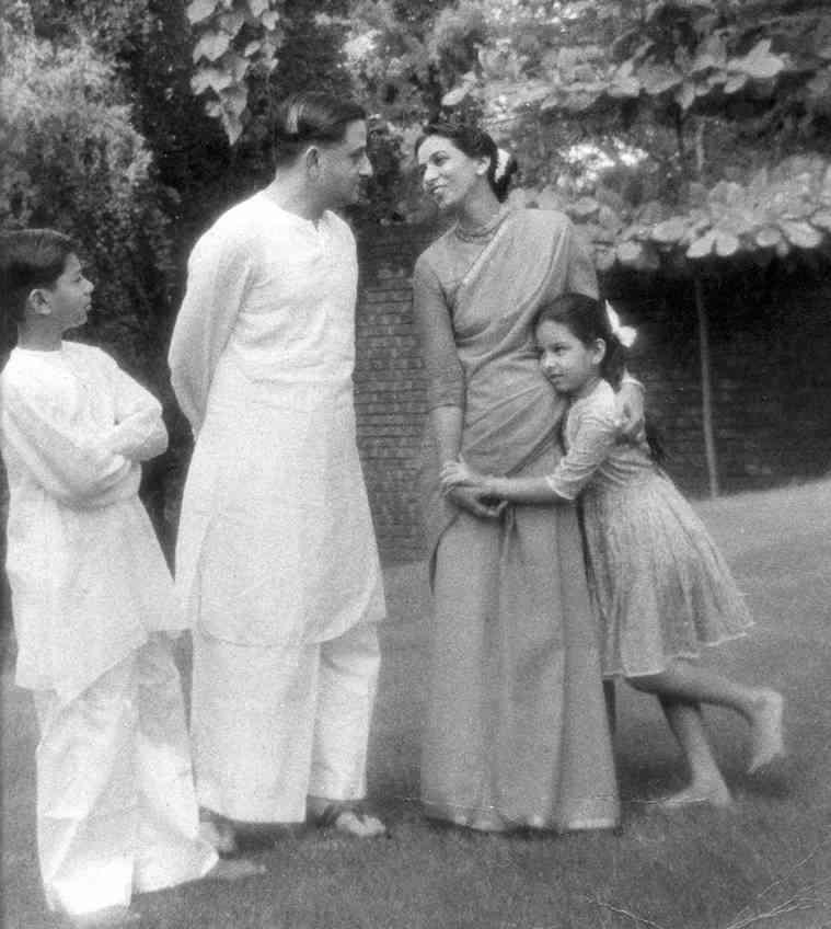 Vikram Sarabhai, mallika sarabhai, Vikram Sarabhai scientist, birth anniversary vikram sarabhai, indianexpress, SundayEYE,