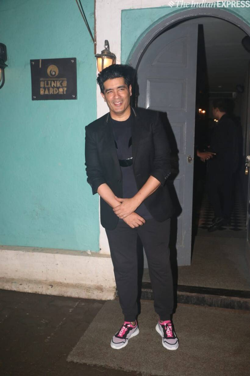 manish malhotra kiara advani birthday