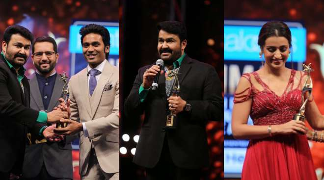 SIIMA 2019 Tamil: Here's the complete list of winners