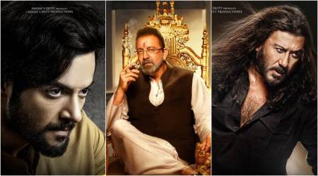 parsthanam posters