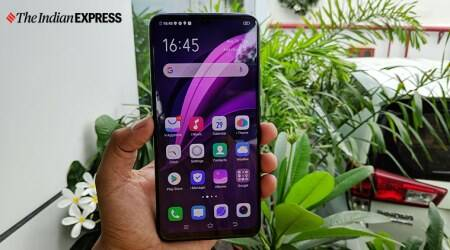 vivo z1x, vivo z1x images, vivo z1x specifications, vivo z1x price, vivo z1x features