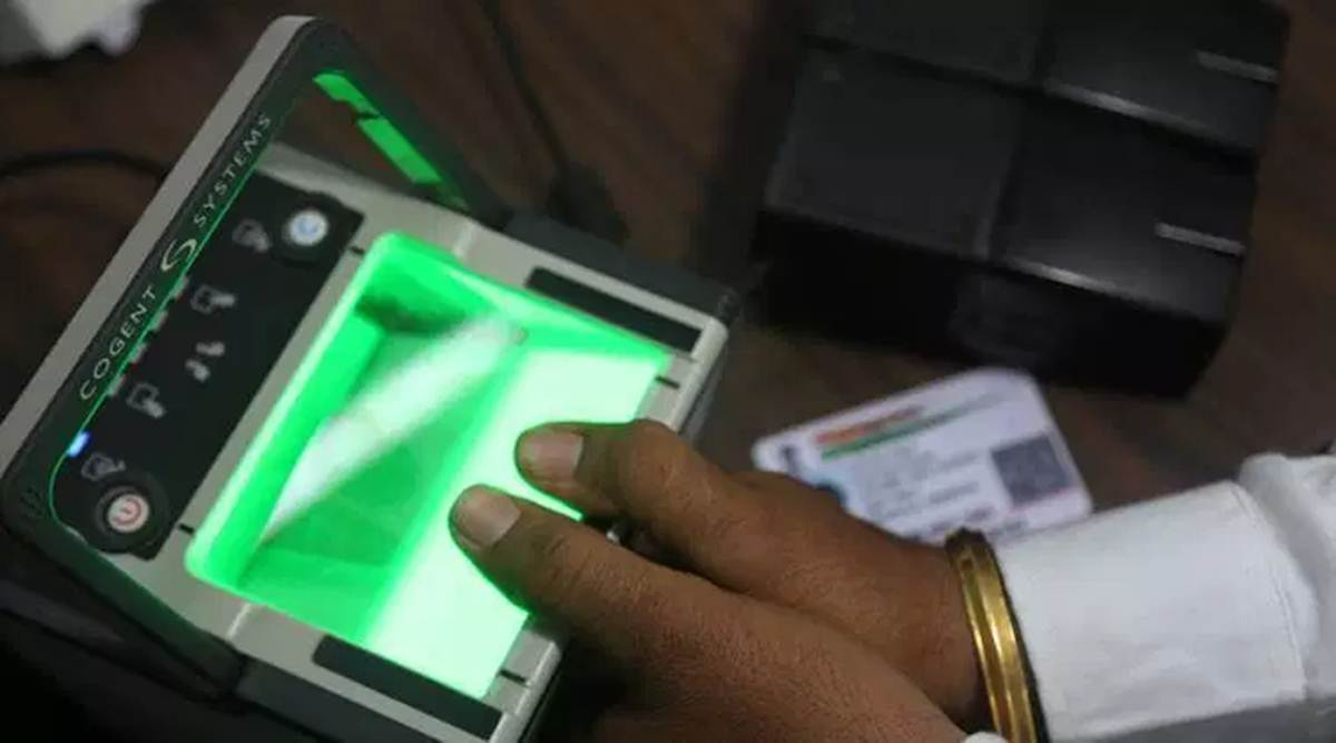SC rules out review of Aadhaar order, with one dissent: on money Bill