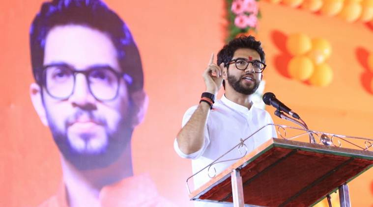 Aaditya Thackeray set to begin third phase of statewide tour, to cover 9 districts in Vidarbha, Marathwada