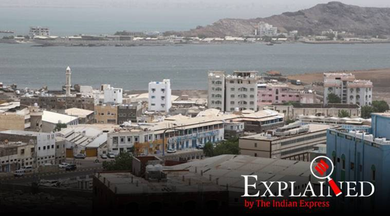 Explained: Aden, the war-torn Yemeni port's deep India connections