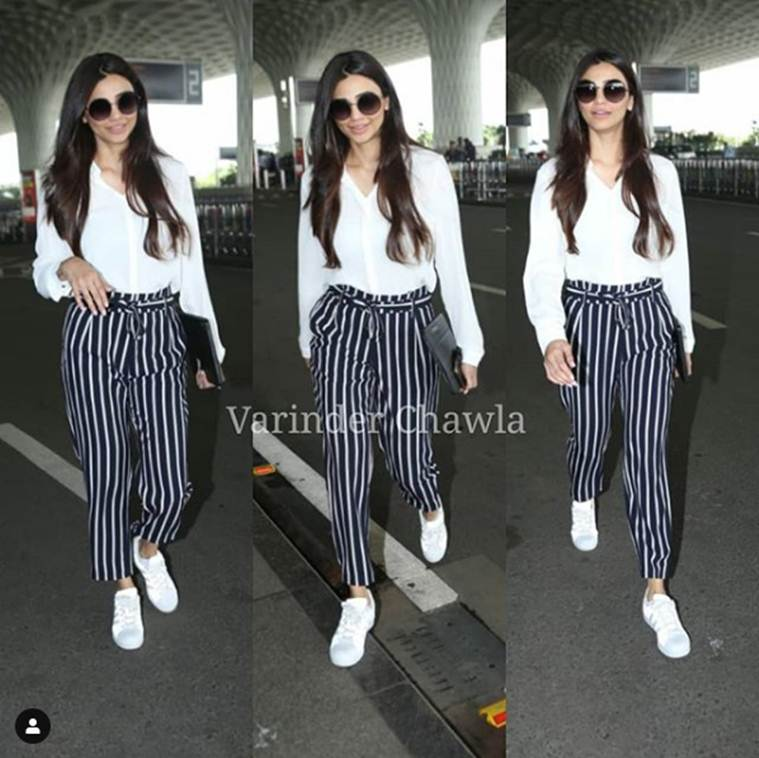 Bollywood airport looks