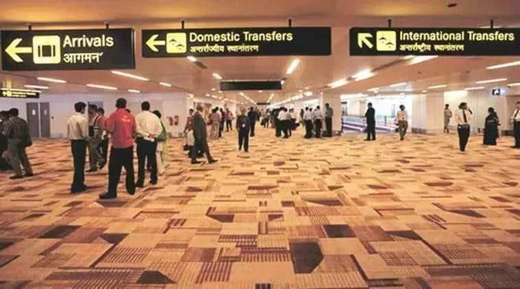 Delhi airport Spice Jet flight, Delhi airport news, IGI airport Indiogo flights T3, T3 T2 terminal Delhi IGI