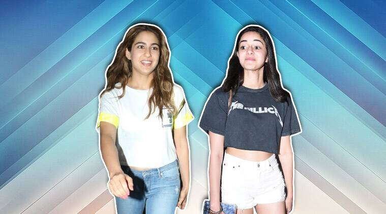 Sara Ali Khan, Ananya Panday and more: Best airport looks of the week (Aug 18 – Aug 24)