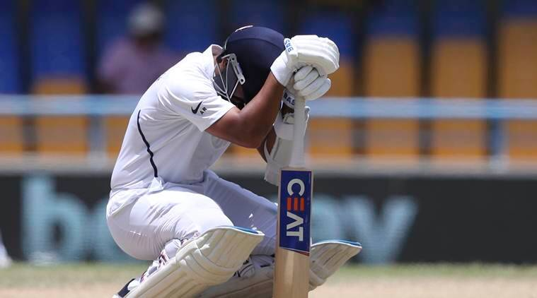 India vs West Indies: Ajinkya Rahane ends his two-year century drought in Antigua