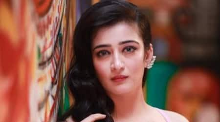 akshara haasan web series