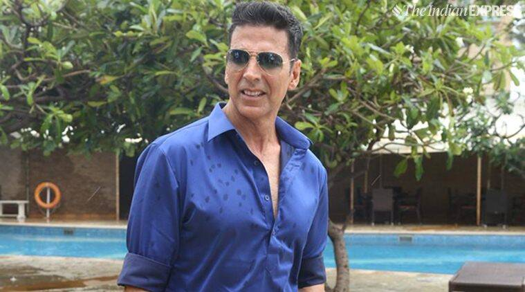 Akshay Kumar on Mission Mangal: Our aim to make the film was to make science understandable
