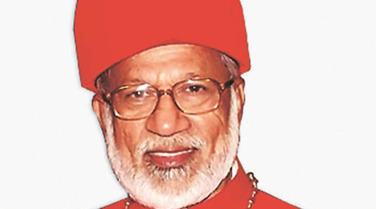 Alencherry removed as head of Ernakulam archdiocese