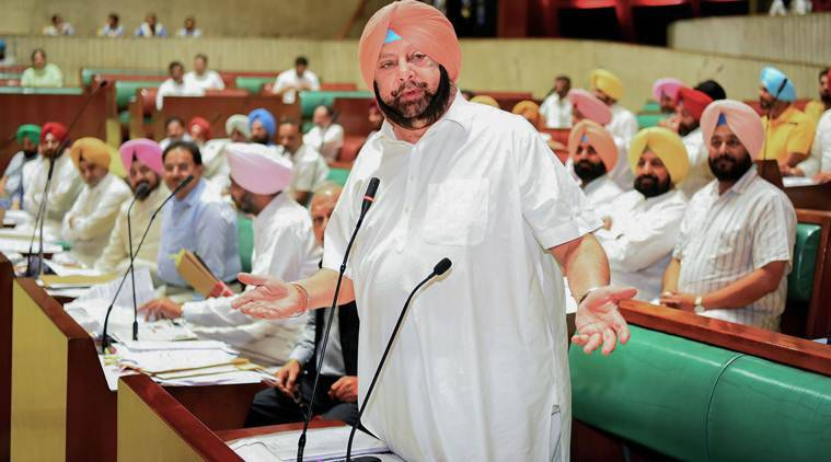 Kartarpur corridor: Have to be on our toes, says Amarinder Singh