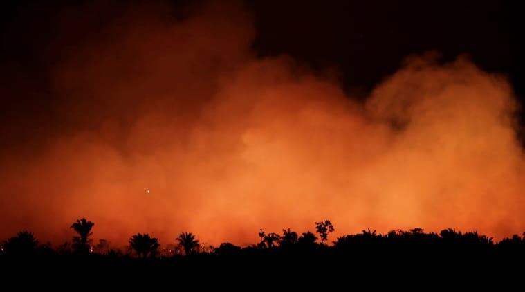 Amazon forest fire, amazon fire, Brazil president on Amazon fires, Fires in the Amazon, Amazon rainforest fires, amazon fire photos,