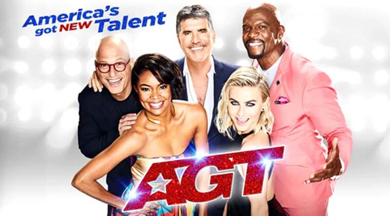 America's Got Talent continues summer dominance for NBC