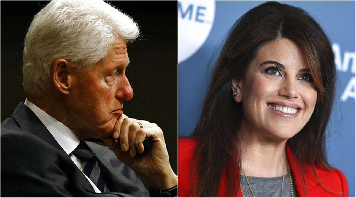 American Crime Story Season 3 will tackle Clinton-Lewinsky scandal |  Entertainment News,The Indian Express