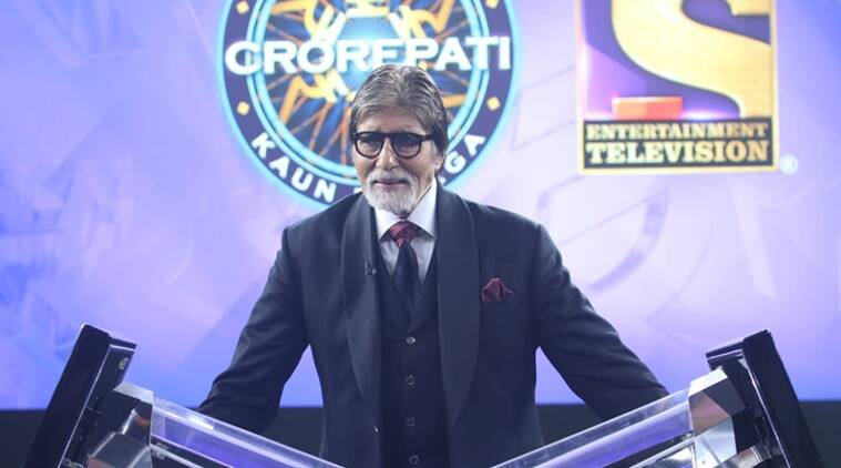 Amitabh Bachchan on working at 76: It's tough to have a job these days