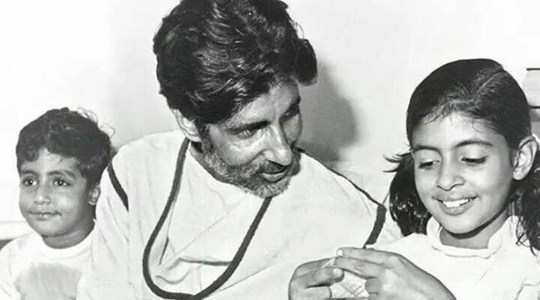 Amitabh Bachchan remembers Coolie accident anniversary with 'love and respect'
