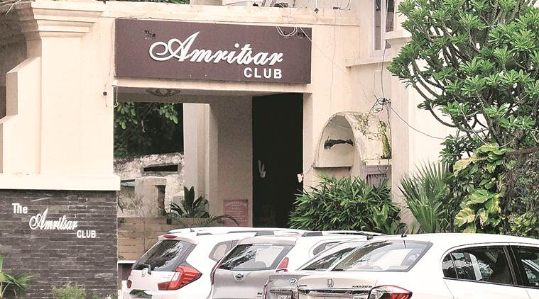 punjab clubs relocate, mayor supports relocation, Amritsar mayor, amritsar club, punjab news