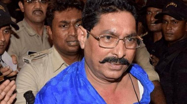 Arrest warrant issued against absconding Bihar MLA Anant Singh