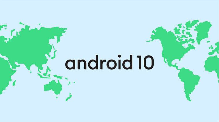 Google, Android Q, Android 10, Android, Google releases name of Android Q, Android Q name, Android 10 name, Google Android 10, Android by Google