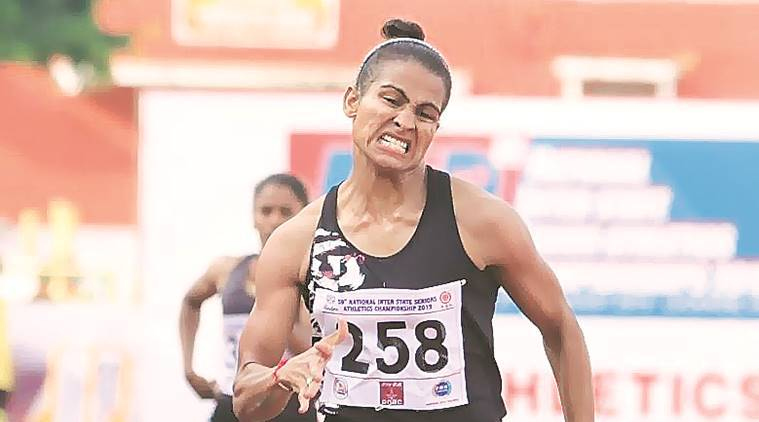 After qualification, Anjali faces next hurdle