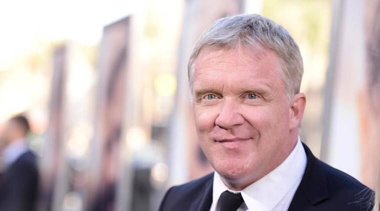 Anthony Michael Hall to Play Tommy Doyle in Halloween Kills