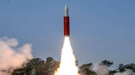 mission shakti, mission shakti india, anti-satellite test india, india's anti-satellite test, NASA, National Aeronautics and Space Administration, ISRO, Indian Space Research Organisation, india anti-satellite debris, space, science news, Indian Express