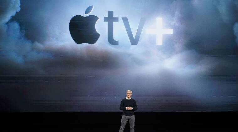 Apple TV+ could launch in November at $9.99 per month: Report
