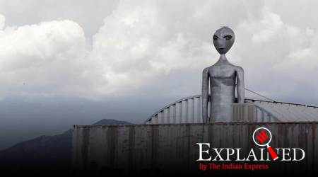 Area 51, Area 51 in us, facebook event storm Area 51, US Air Force facility area 51, express explained