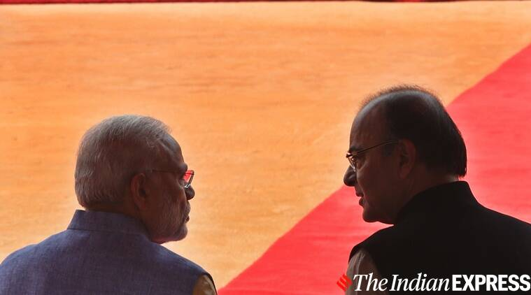Once, in 2016, Arun Jaitley warned of pitfalls in holding simultaneous polls