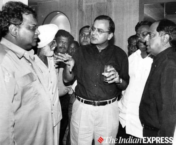 Arun Jaitley dead, Jaitley rare photos, Arun Jaitley rare photographs, Arun Jaitley Passes away, Arun Jaitley BJP leader