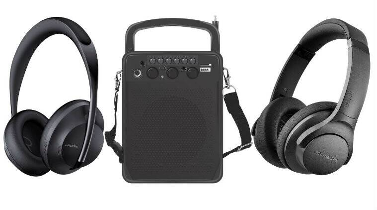 Audio launches of the week: Bose 700, Soundcore Life 2 and VingaJoy SP-40